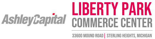 Liberty Park Commerce Center logo